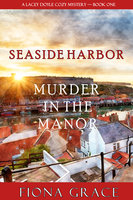 Murder in the Manor - Fiona Grace