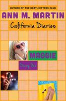 Maggie: Diary One - Ann M. Martin