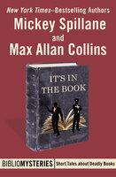 It's in the Book - Max Allan Collins, Mickey Spillane