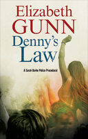 Denny's Law - Elizabeth Gunn
