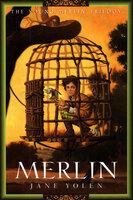 Merlin - Jane Yolen