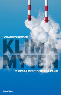 Klimamyten E Bok Johannes Kruger Storytel