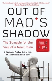 Out of Maos Shadow The Struggle for the Soul of a New China