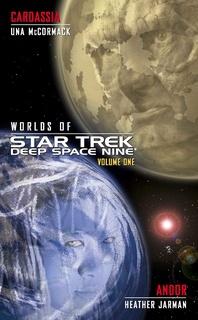 Twilight Star Trek Deep Space Nine: Mission Gamma, Book 1