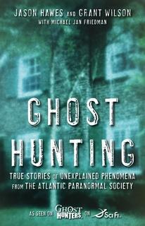 The Atlantic Paranormal Society