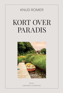 Kort Over Paradis Rafbok Knud Romer Jorgensen Knud Romer