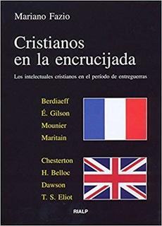 Cristianos en la encrucijada - Libro electrónico - Mariano