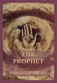 The Prophet E Book Khalil Gibran Storytel