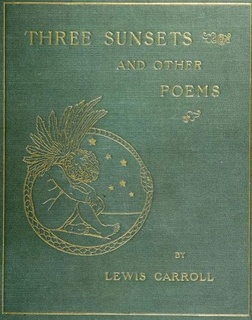 Three Sunsets And Other Poems Libro Electrónico Lewis