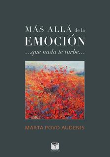 Más Allá De La Emoción Libro Electrónico Marta Povo Audenis Storytel