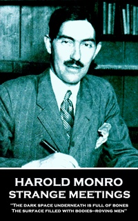 about Harold Monro