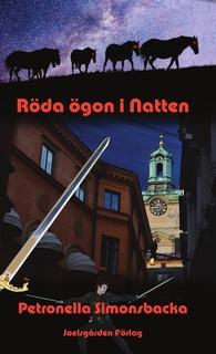 Röda ögon i natten - E-bok - Petronella Simonsbacka - Storytel