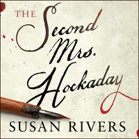 The Second Mrs. Hockaday - Susan Rivers