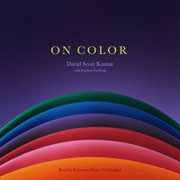 On Color - David Scott Kastan