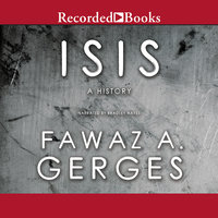 ISIS - A History - Fawaz A. Gerges