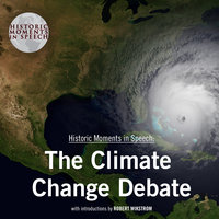 The Climate Change Debate - the Speech Resource Company