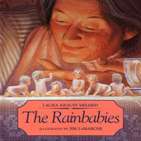 The Rainbabies - Laura Krauss Melmed
