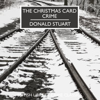 The Christmas Card Crime - Donald Stuart