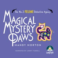 Magical Mystery Paws - Mandy Morton