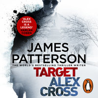 Target: Alex Cross - James Patterson