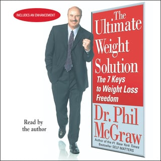 The Ultimate Weight Solution - Dr. Phil McGraw