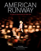 American Runway - Booth Moore,Council of Fashion Designers of America