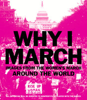 Why I March - Abrams Books
