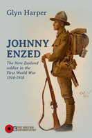 Johnny Enzed - Glyn Harper