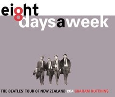 Eight Days A Week - Graham Hutchins