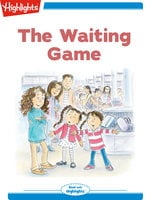The Waiting Game - Lissa Rovetch