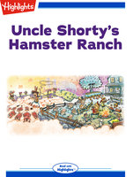 Uncle Shorty's Hamster Ranch - Sarah Hoban