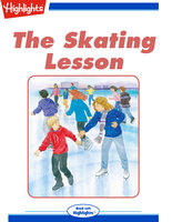 The Skating Lesson - Tim Tibbitts