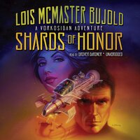 Shards of Honor - Lois McMaster Bujold
