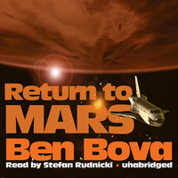 Return to Mars - Ben Bova