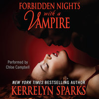 Forbidden Nights With a Vampire - Kerrelyn Sparks