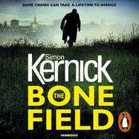 The Bone Field - Simon Kernick