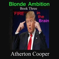 Fire in the Brain - Atherton Cooper
