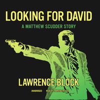 Looking for David - Lawrence Block