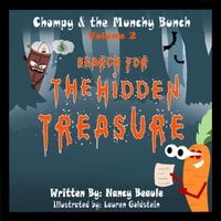 Search for the Hidden Treasure - Nancy Beaule