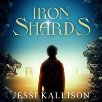 Iron Shards - Jessi Kallison