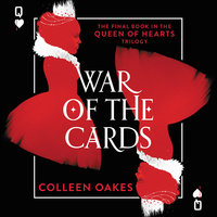 War of the Cards - Colleen Oakes