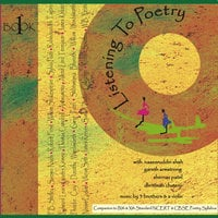 Listening to Poetry - 1 - Various Authors
