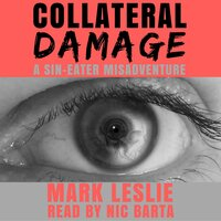 Collateral Damage - Mark Leslie