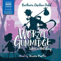 Worzel Gummidge Takes a Holiday - Barbara Euphan Todd