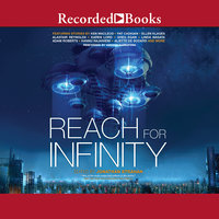 Reach for Infinity - Jonathan Strahan