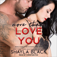 More Than Love You - Shayla Black