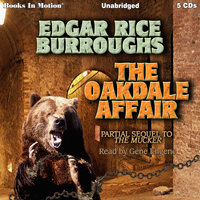 The Oakdale Affair - Edgar Rice Burroughs