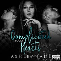 Complicated Hearts - Ashley Jade