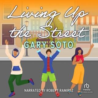 gary soto living up street essay