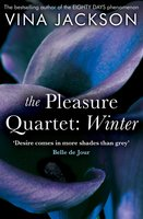 The Pleasure Quartet: Winter - Vina Jackson